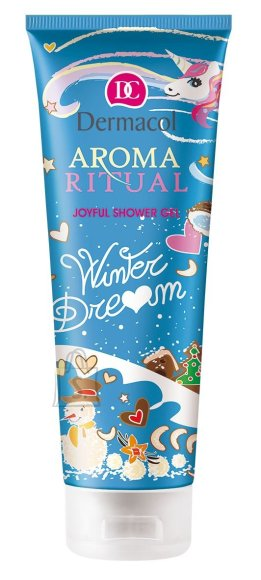 Dermacol Aroma Ritual Shower Gel (250 ml)
