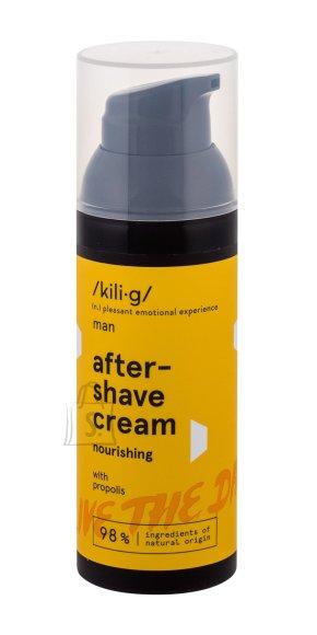 kili·g man Aftershave Balm (50 ml)