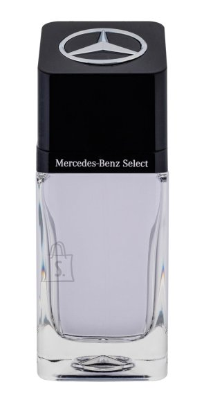 Mercedes-Benz Mercedes-Benz Select Eau de Toilette (100 ml)