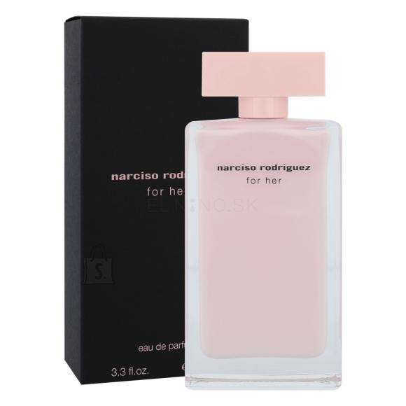 Narciso Rodriguez For Her parfüümvesi EdP 100 ml