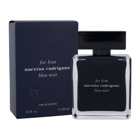 Narciso Rodriguez For Him Bleu Noir tualettvesi EdT