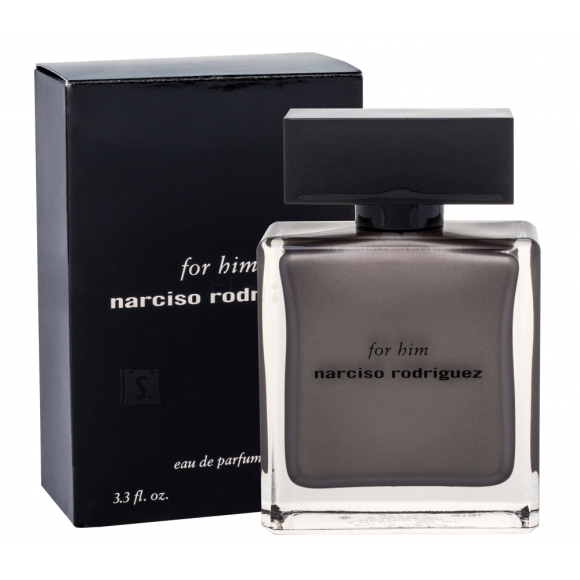 Narciso Rodriguez For Him Eau de Parfum parfüümvesi EdP 100 ml