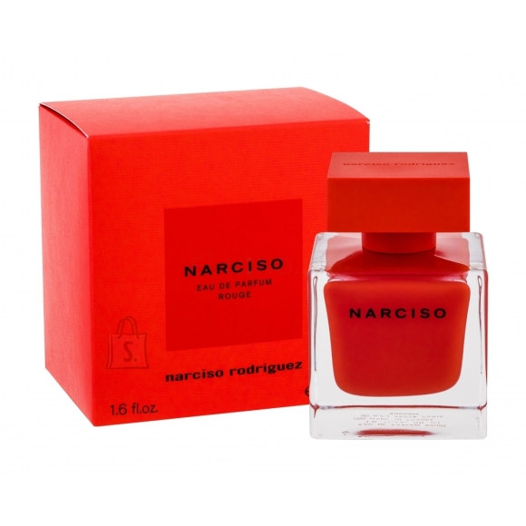 Narciso Rodriguez Narciso Rouge parfüümvesi EdP 50 ml