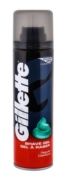 Gillette Shave Gel Shaving Gel (200 ml)