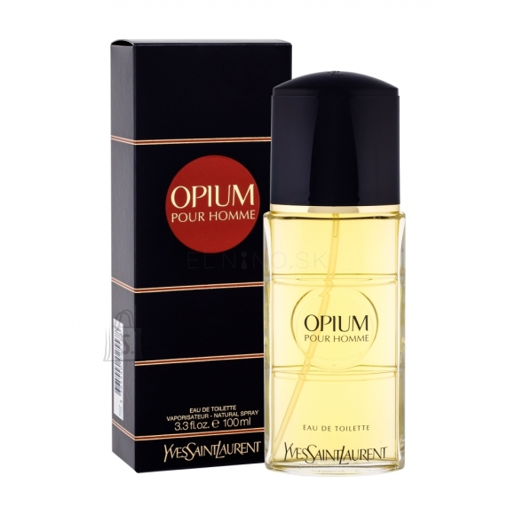 Yves Saint Laurent Opium tualettvesi EdT 100 ml