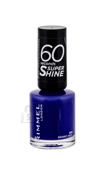 Rimmel London Rimmel London 60 Seconds Nail Polish (8 ml)