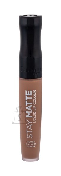 Rimmel London Stay Matte Lipstick (5,5 ml)