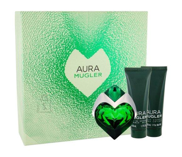 Thierry Mugler Aura lõhnakomplekt EdP 30 ml