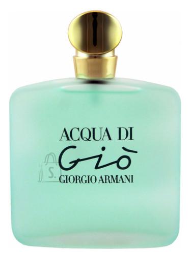 Giorgio Armani Acqua di Gio Eau de Toilette tualettvesi EdT 100 ml