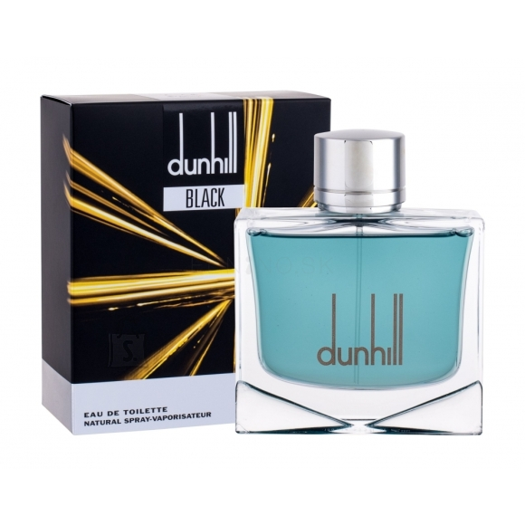 Dunhill Black tualettvesi EdT 100 ml
