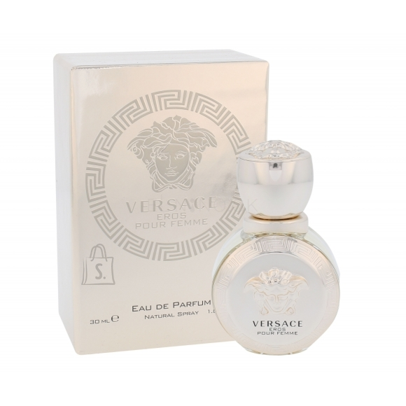 Versace Eros Pour Femme parfüümvesi EdP 30 ml