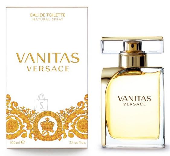 Versace Vanitas tualettvesi EdT 100 ml