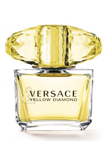 Versace Yellow Diamond tualettvesi EdT 50 ml