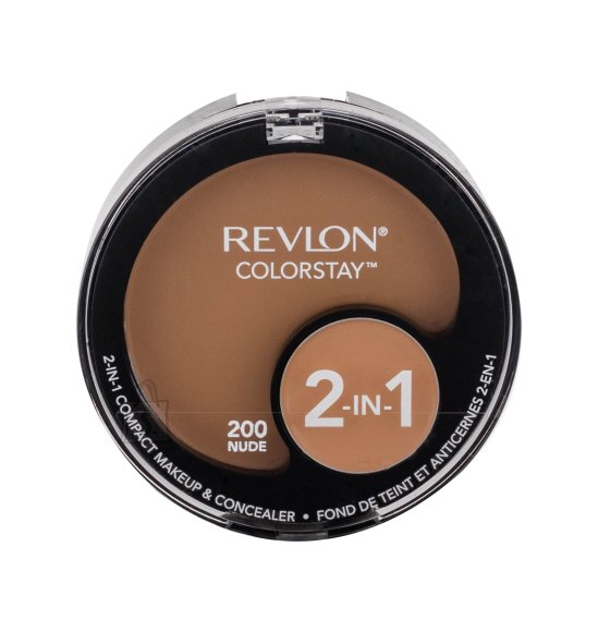 Revlon Colorstay Makeup (12,3 g)