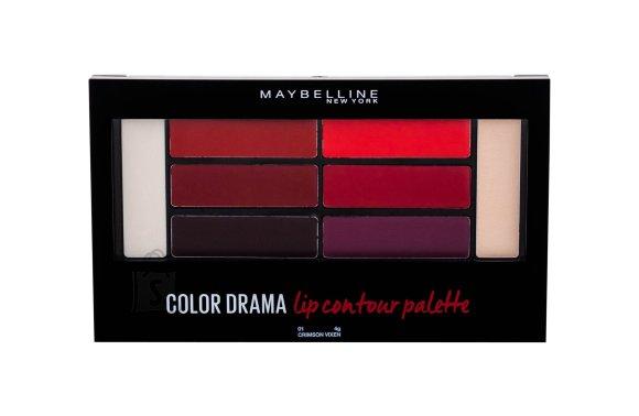 Maybelline Color Drama Lipstick (4 g)