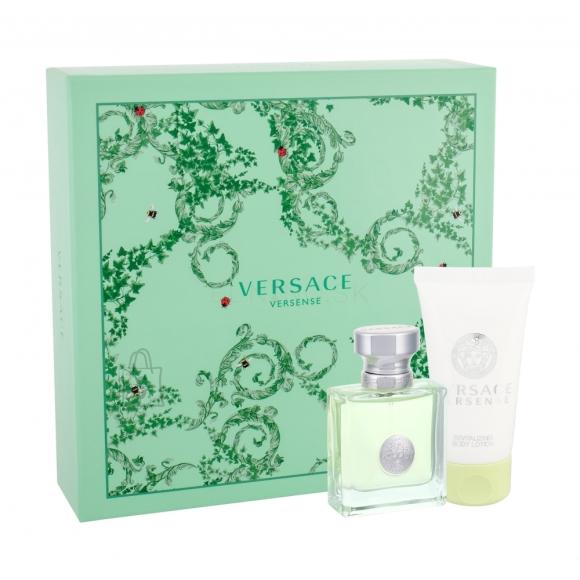 Versace Versense lõhnakomplekt EdT 30 ml