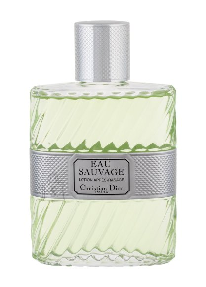 Christian Dior Eau Sauvage Aftershave Water (100 ml)