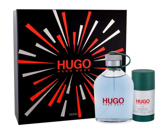 Hugo Boss Hugo lõhnakomplekt EdT 200 ml
