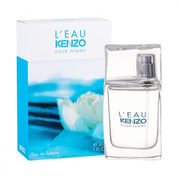 Kenzo L´eau par Kenzo tualettvesi EdT 30 ml