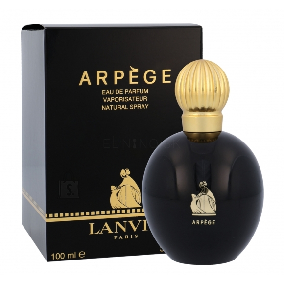 Lanvin Arpege parfüümvesi EdP 100 ml