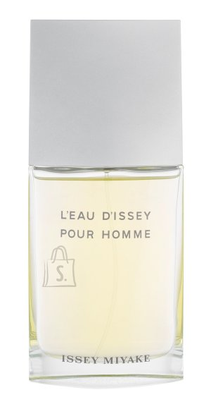 Issey Miyake L'Eau D'Issey Pour Homme tualettvesi EdT 125 ml