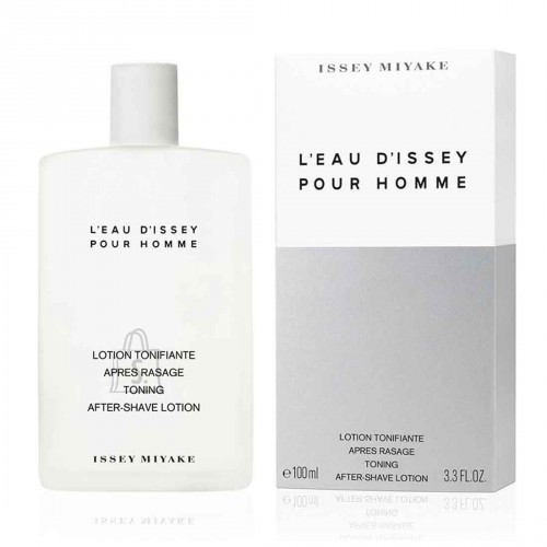 Issey Miyake L'Eau D'Issey Pour Homme aftershave 100 ml