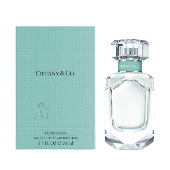 Tiffany & Co. Tiffany & Co. parfüümvesi EdP 50 ml