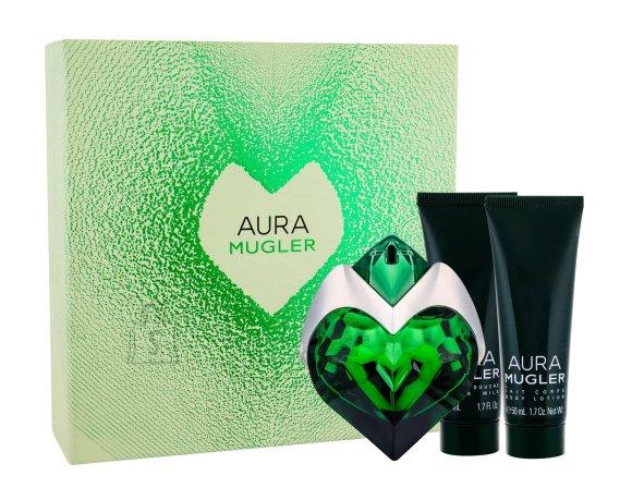 Thierry Mugler Aura lõhnakomplekt EdP 50 ml