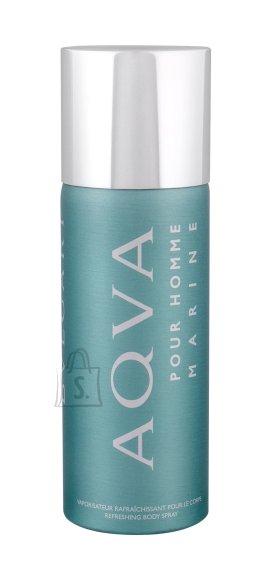 Bvlgari Aqva Pour Homme Marine spray deodorant 150 ml