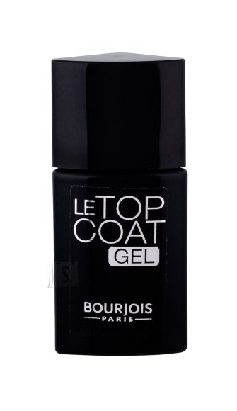 BOURJOIS Paris La Laque Gel pealislakk