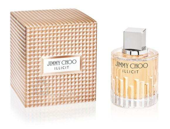 Jimmy Choo Illicit parfüümvesi EdP