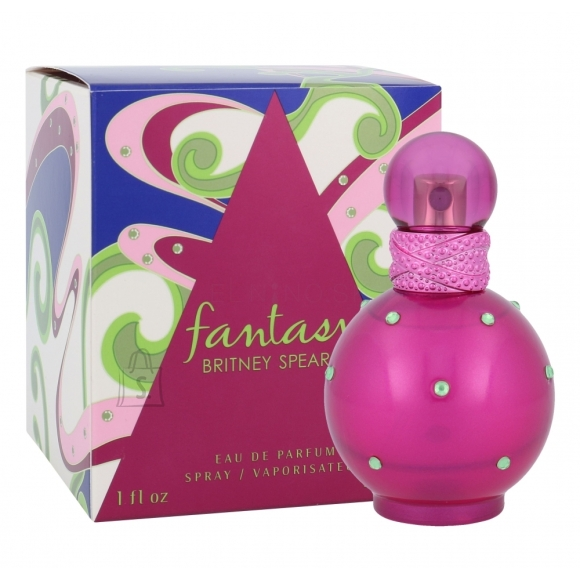 Britney Spears Fantasy parfüümvesi EdP 100 ml