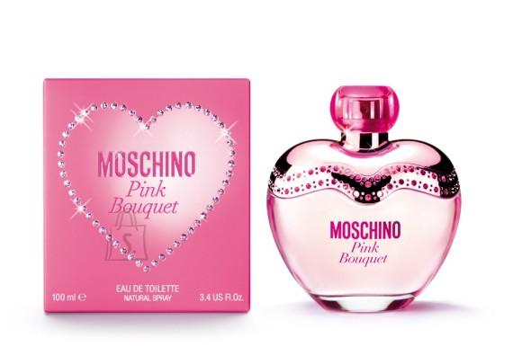 Moschino Pink Bouquet tualettvesi EdT 100 ml