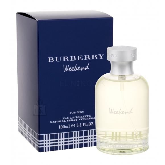 Burberry Weekend for Men tualettvesi EdT 100 ml