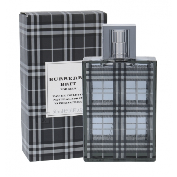 Burberry Brit for Men tualettvesi EdT 50 ml