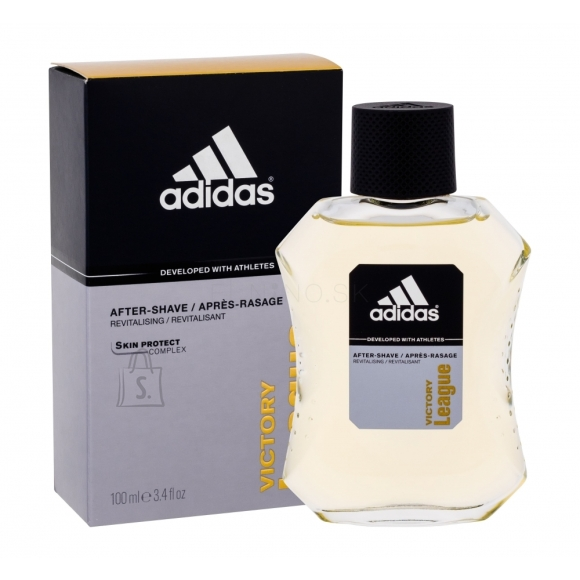 Adidas Victory League aftershave 100 ml