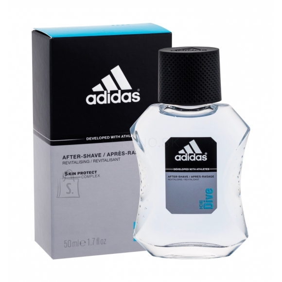 Adidas Ice Dive aftershave 50 ml