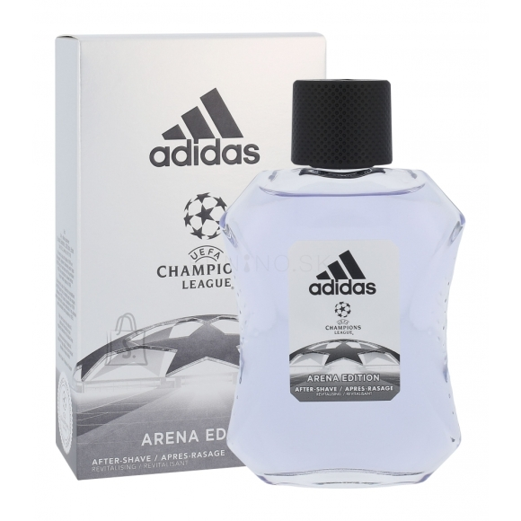 Adidas UEFA Champions League Arena Edition aftershave 100 ml