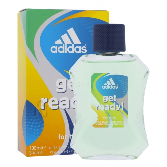 Adidas Get Ready! for Him aftershave 100 ml