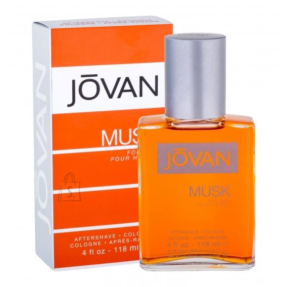 Jovan Musk for Men aftershave 120 ml