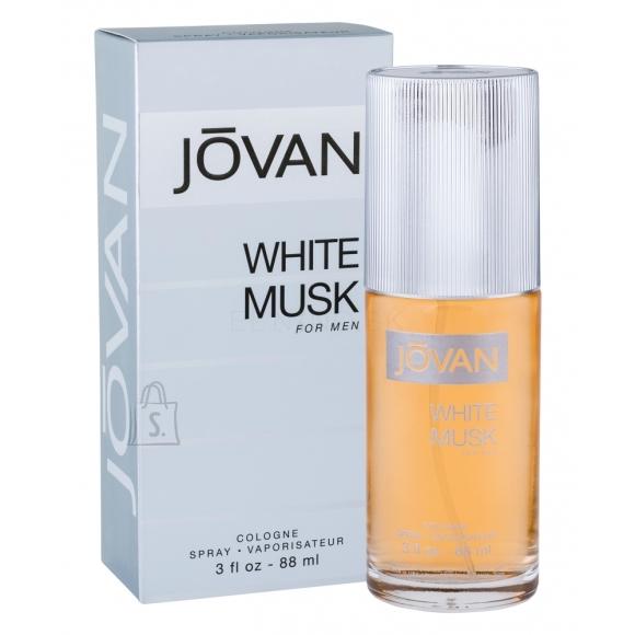 Jovan White Musk odekolonn EdC 90 ml