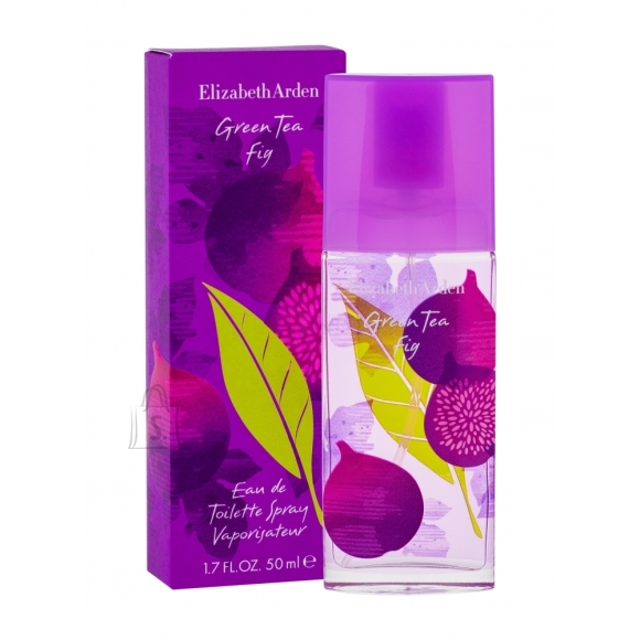 Elizabeth Arden Green Tea Fig tualettvesi EdT 50 ml