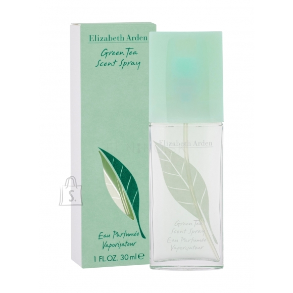 Elizabeth Arden Green Tea parfüümvesi EdP 30 ml