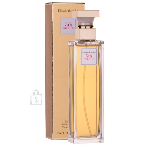 Elizabeth Arden 5th Avenue parfüümvesi EdP 75ml