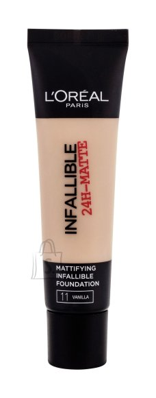 L´Oréal Paris L´Oréal Paris Infaillible Makeup (35 ml)