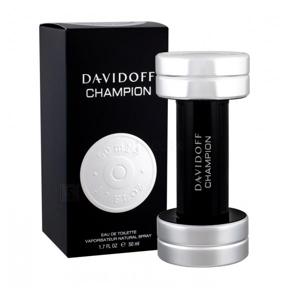 Davidoff Champion tualettvesi EdT 50 ml