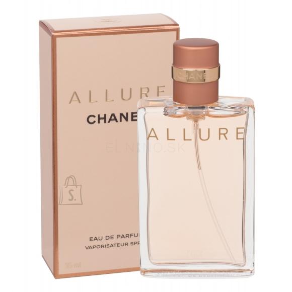 Chanel Allure Eau de Parfum parfüümvesi EdP 35 ml