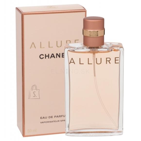 Chanel Allure Eau de Parfum parfüümvesi EdP 50 ml