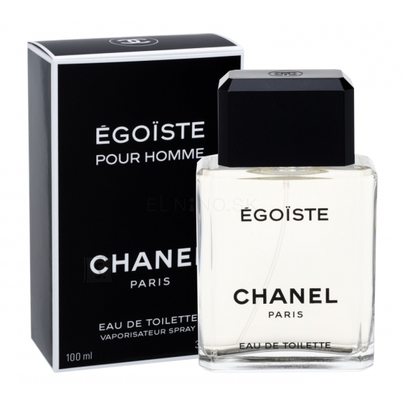 Chanel Egoiste tualettvesi EdT 100 ml