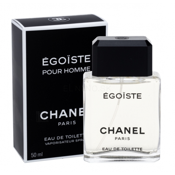 Chanel Egoiste tualettvesi EdT 50 ml